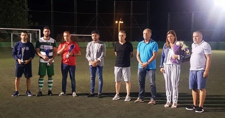 La Unión Deportiva Realejos gana el I MEMORIAL SERGIO LLANOS