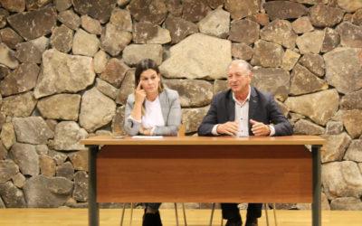 El Ayuntamiento invierte 45.000 euros en ayuda a los estudiantes del municipio