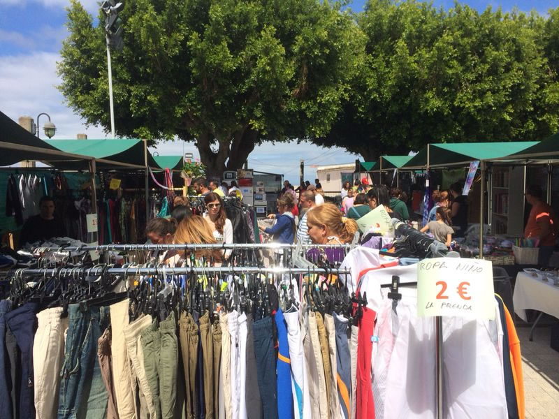 La Victoria de Acentejo celebra este fin de semana la Feria de Saldos