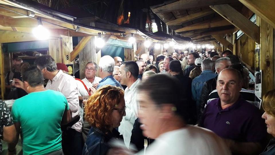 La IV Noche en Tinto Victoriero ofrecerá los 10 mejores vinos del municipio