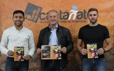 Presentado el programa de actos Noviembre, Mes de la Castaña y la prueba deportiva Castáñate las Patas