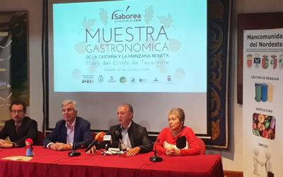 La Victoria estará presente en la próxima edición de Saborea Acentejo 2018