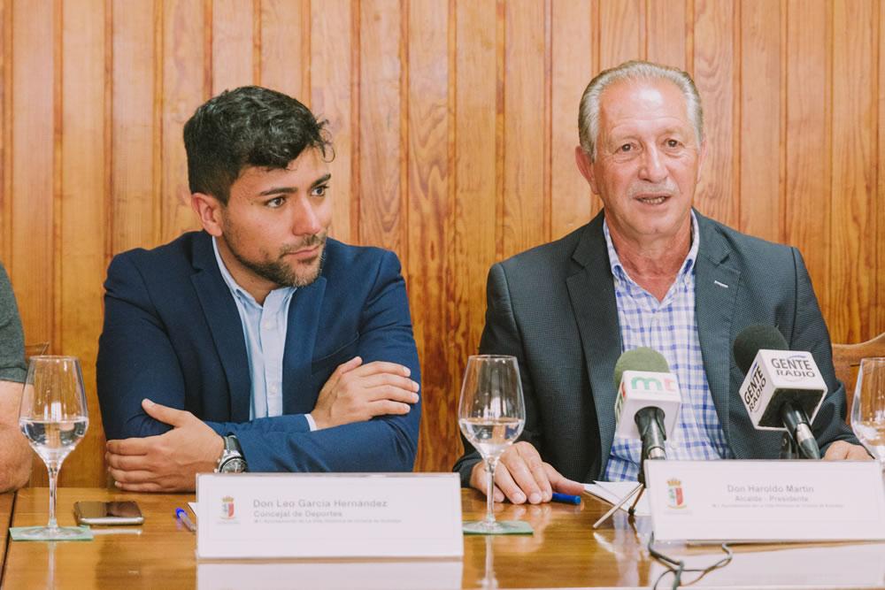 El Ayuntamiento de La Victoria de Acentejo se convierte en uno de los 7 más transparentes de Tenerife