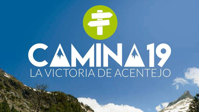 La Victoria Camina