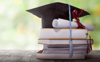 Becas - Formación práctica docente