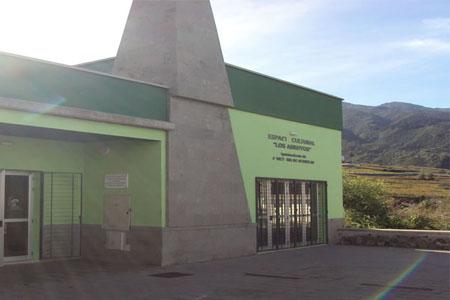Espacio Cultural Los Arroyos