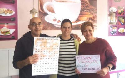Comercio de La Víctoria de Acentejo pone en marcha la campaña de San Valentín