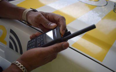 El Ayuntamiento de La Victoria de Acentejo mejora la intercomunicación de Protección Civil