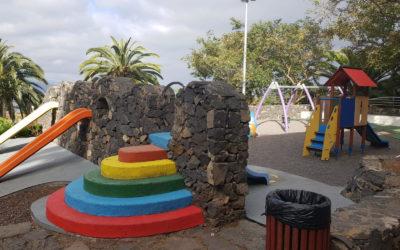 Anuncio importante Espacio Infantil Parque el Pinar