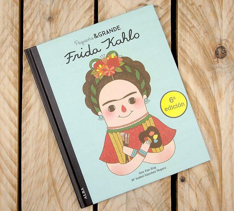 Mayo 2019: Frida Kahlo.