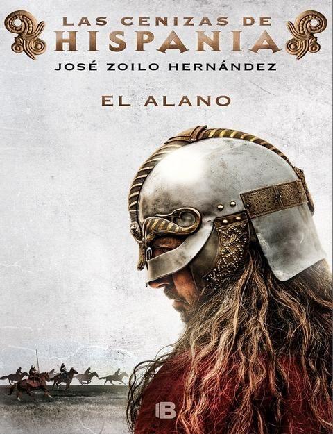 Junio 2019: Las cenizas de Hispania.