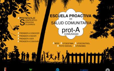 Escuela Proactiva de Salud Comunitaria