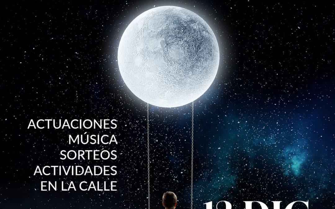 La Noche en Blanco 2019 llena este viernes La Victoria de dinamismo y actividades para toda la familia