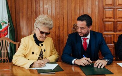 El Ayuntamiento de La Victoria desbloquea la adquisición del inmueble de la futura Escuela Infantil Municipal
