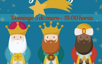 Una gran cabalgata acompañará a los Reyes Magos en su visita a La Victoria de Acentejo