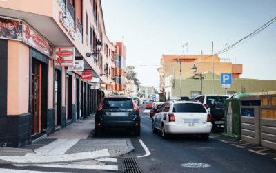 El Ayuntamiento de La Victoria de Acentejo saca adelante el Plan de Movilidad Urbana Sostenible