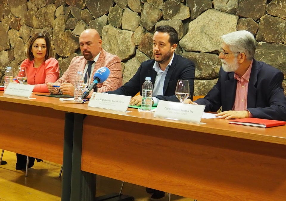 La Victoria de Acentejo se incorpora a la Asociación Canaria de Universidades Populares