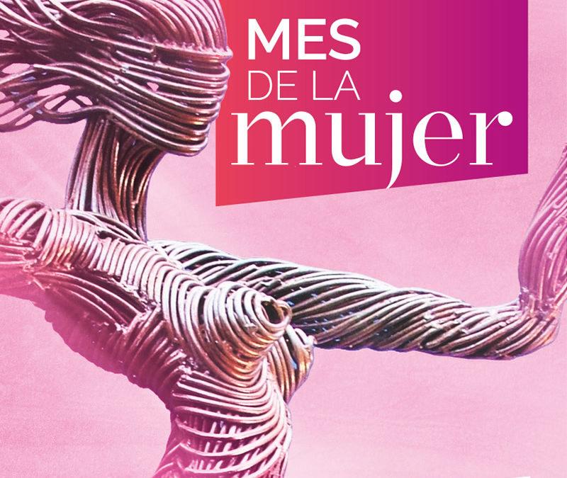 La Victoria de Acentejo despliega en marzo una amplia programación para conmemorar el Día de la Mujer
