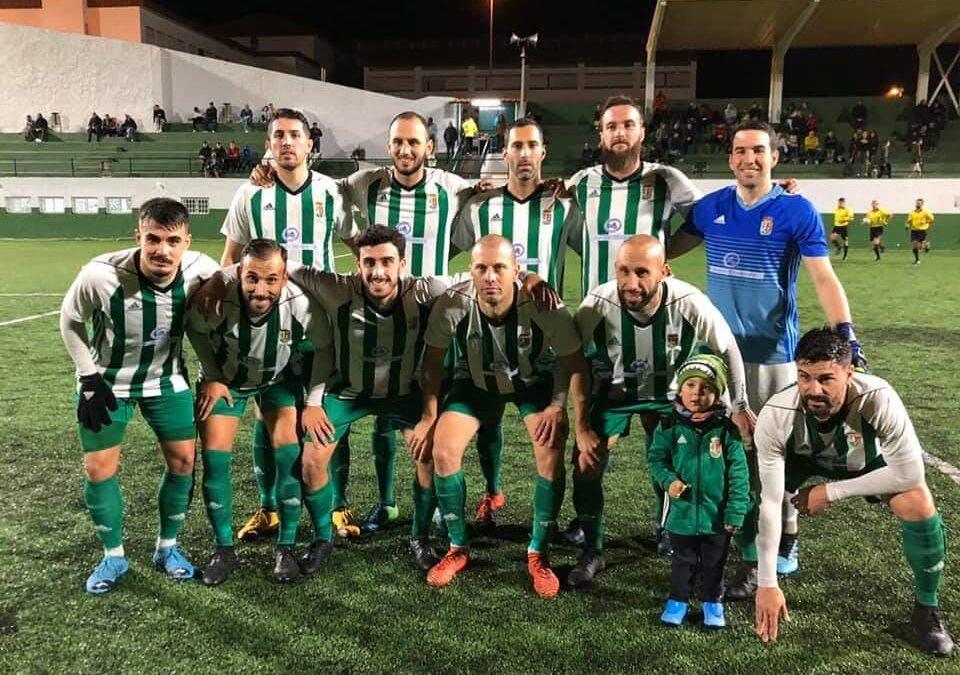 El Atlético Victoria logra el ascenso a Tercera División Nacional