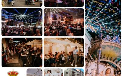 El Ayuntamiento de La Victoria suspende las fiestas patronales para priorizar la salud de la ciudadanía