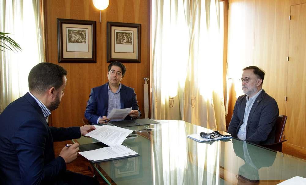 La Victoria encomienda la evaluación ambiental de sus planes municipales al Cabildo