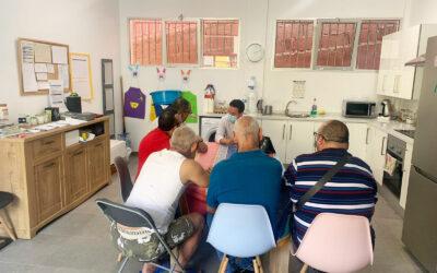 La Victoria incorpora a sus recursos de carácter social una minirresidencia para personas con discapacidad