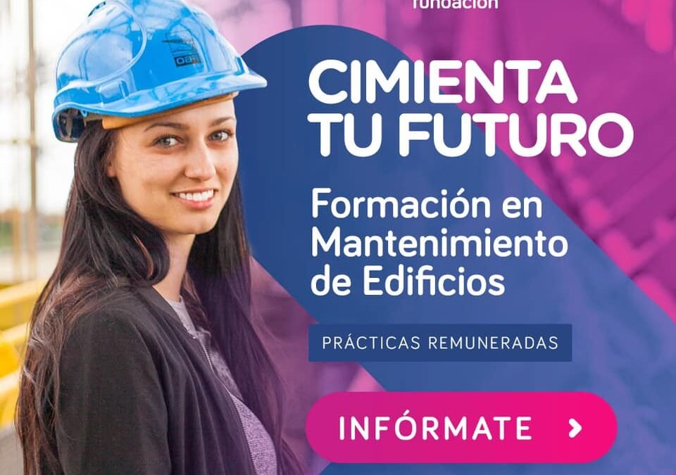 La Victoria acoge un curso gratuito sobre mantenimiento de edificios