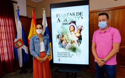La Victoria de Acentejo celebra con una 'programación virtual' sus Fiestas de Agosto en honor a Nuestra Señora de La Encarnación