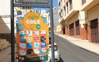 El Ayuntamiento de La Victoria y el comercio local facilitan el regreso a las aulas con una campaña en la que las familias ahorrarán en sus compras