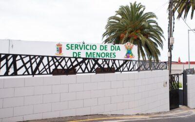 El servicio de día para menores de La Victoria ya cuenta con una ubicación definitiva