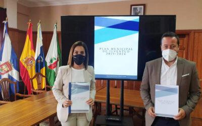 La participación y el consenso dotan a La Victoria de Acentejo de su I Plan Municipal de Juventud